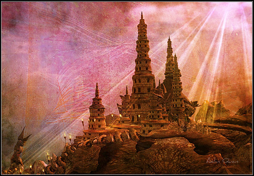 City of the Ancient Gods