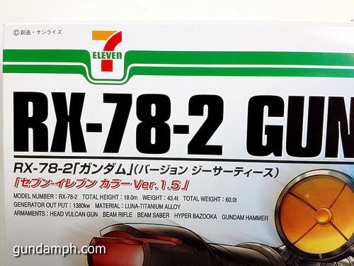 HG 144 2011 7 Eleven RX-78-2 Ver G30th (9)