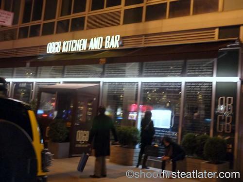 DGBG Kitchen & Bar