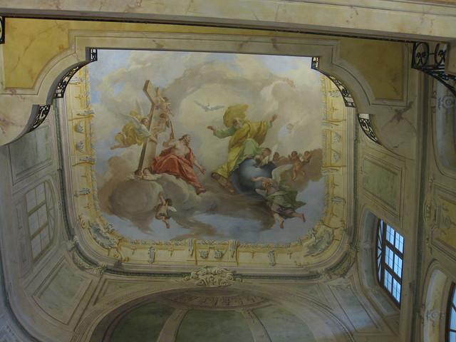Rosenberg Palace