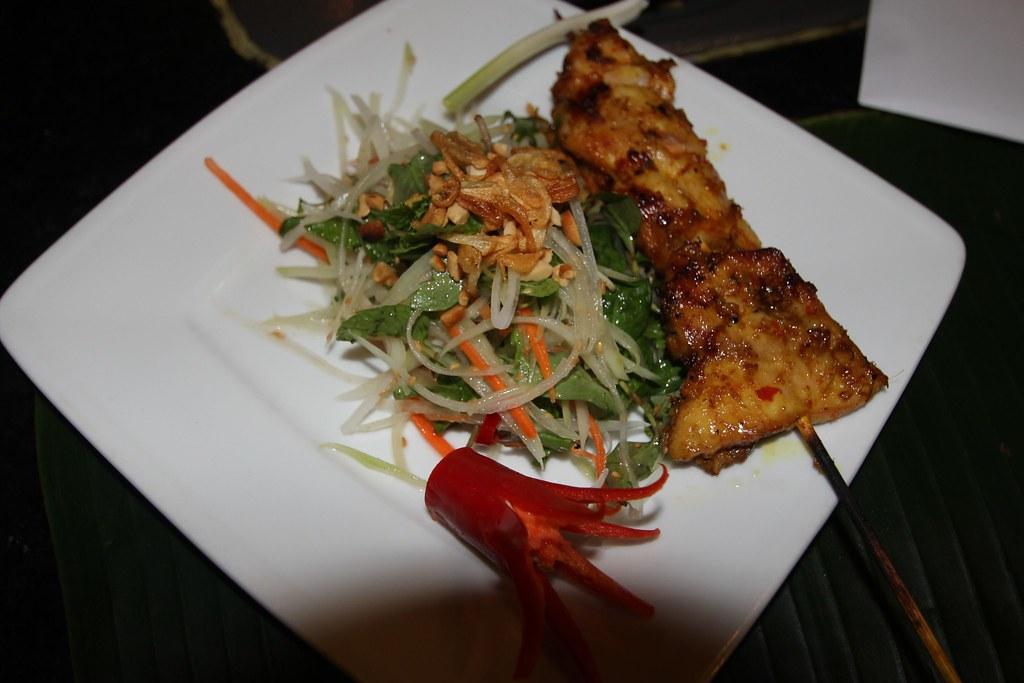 Vietnamese Cooking Class - Hoi An, Vietnam
