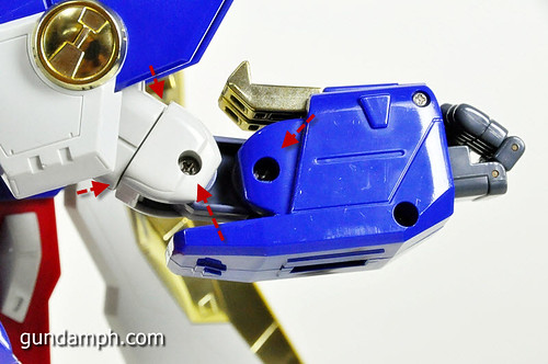 1-60 DX Wing Gundam Review 1997 Model (32)