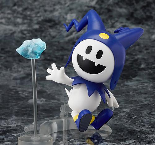 Nendoroid Jack Frost