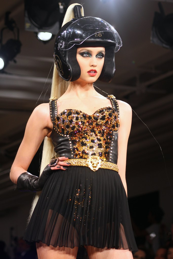 Sneak Peek: The Blonds 3