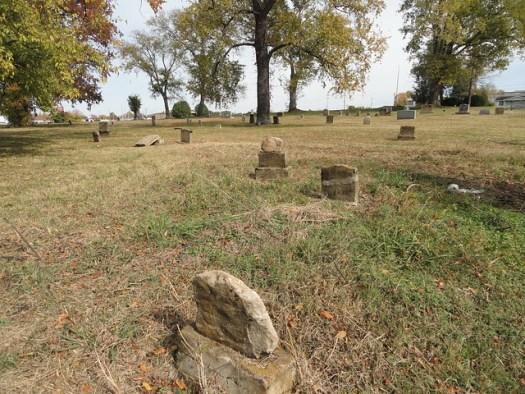 Mount Ararat Cemetery, Nashville TN