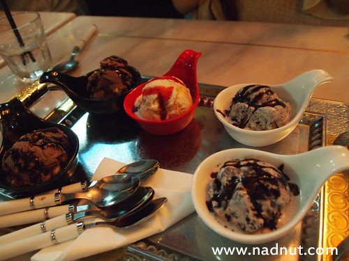 Singapore Lifestyle Blog, nadnut, Mystery Makan, Singapore Food Blog, Food Blog, food reviews, Queens Dessert Cafe Bistro, Queens Dessert Cafe Bistro reviews