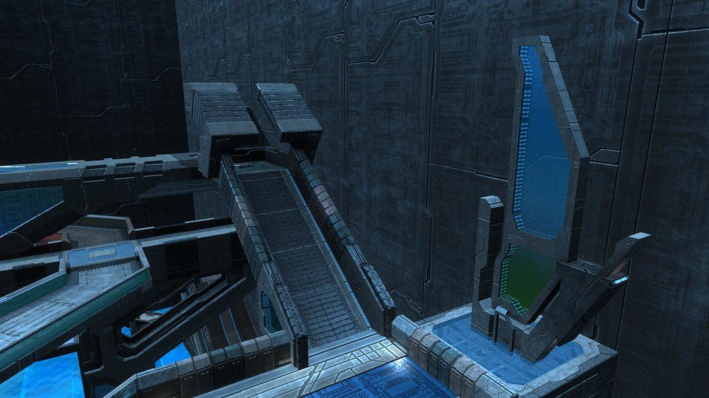 Screenshot of The Halo Battle Grid 1.0