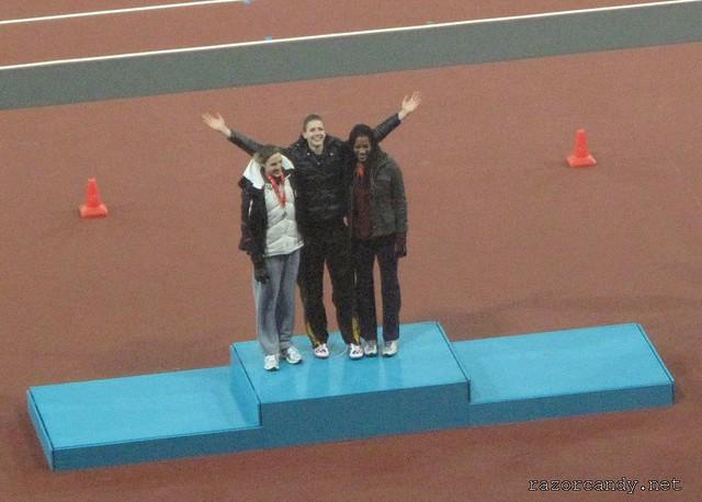 Olympics Stadium - 5th May, 2012 (75)