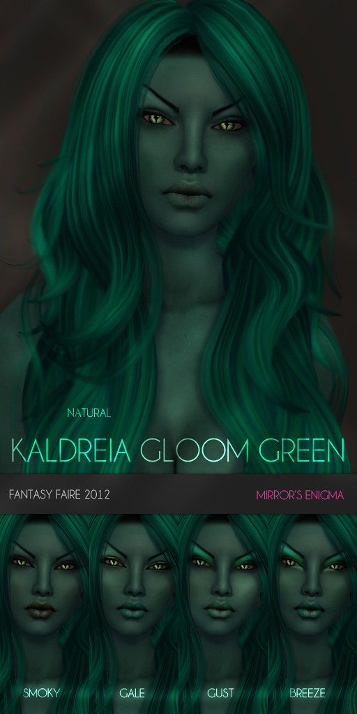 Kaldreia (Gloom Green)