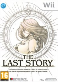 Last Story Cover