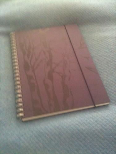 Anständig Notebook Cover