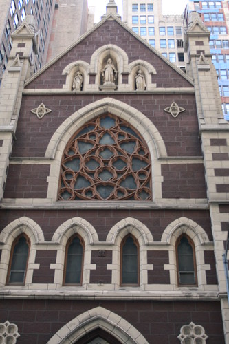 Church of the Holy Innocents NYC