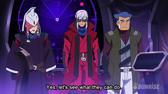 Gundam AGE 2 Episode 22 The Big Ring Absolute Defense Line Youtube Gundam PH (36)