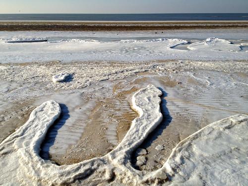 frozen waves II