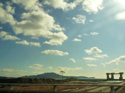 南三陸町、陸前高田 (援人 伊東号) Minamisanrikucho, Rikuzentakata