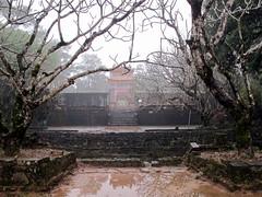 Tomb of Tu Doc