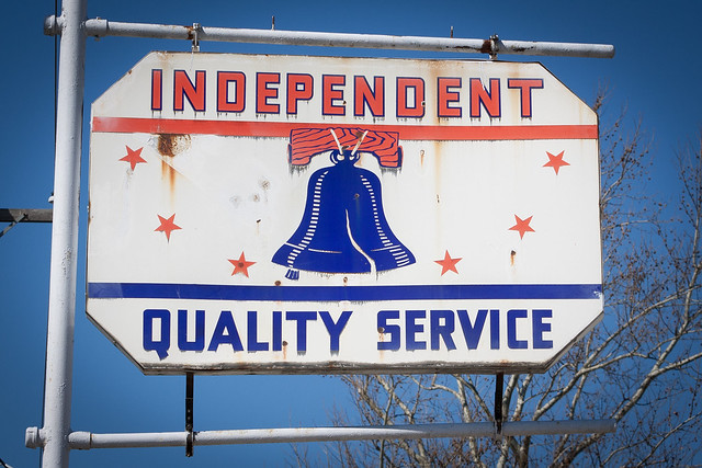 Independent Quality Service