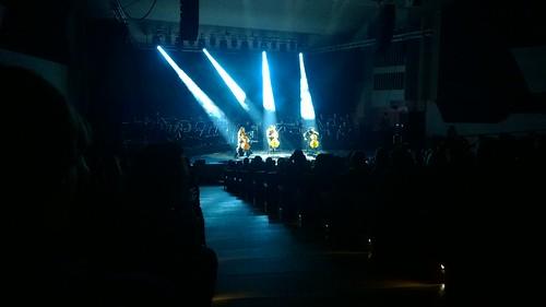Apocalyptica Live #2