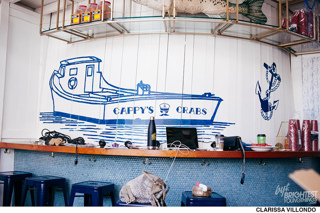 Cappy's Crabs