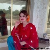 Ghazala Javed Pashto Singer 14