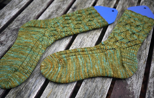 Tosh Merino In and Out Socks
