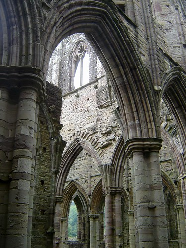 Tintern Abbey Essays (Examples)