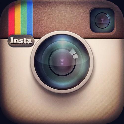 Instagram Logo (Stylized)