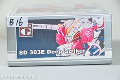Resin Kit SD Deepstriker New Haul Super-G Unboxing (9)