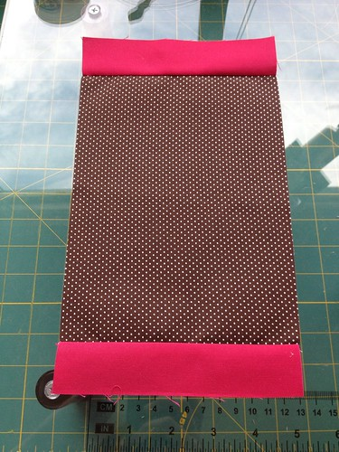 Snap Pouch Tutorial Lining