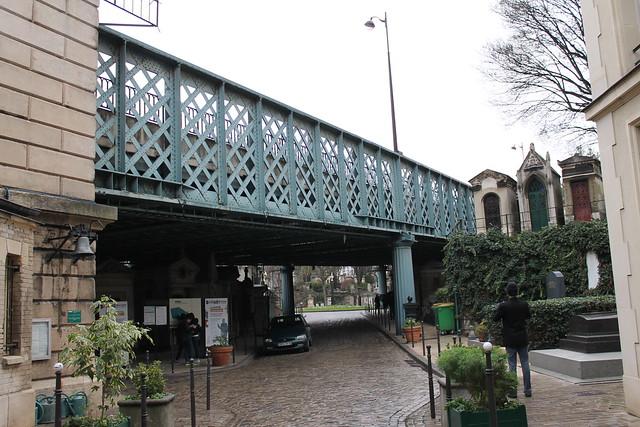 Cimetière Montmartre