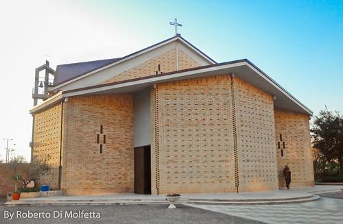 Parrocchia Sacro Cuore di Gesù  - Frosinone by robertodimo