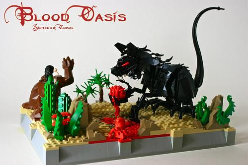 Blood Oasis