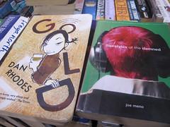 Some choice books