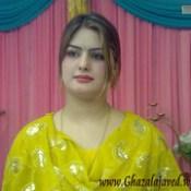 Ghazala Javed Pashto Singer 15