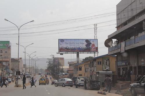 Enugu - Enugu State, Nigeria. by Jujufilms