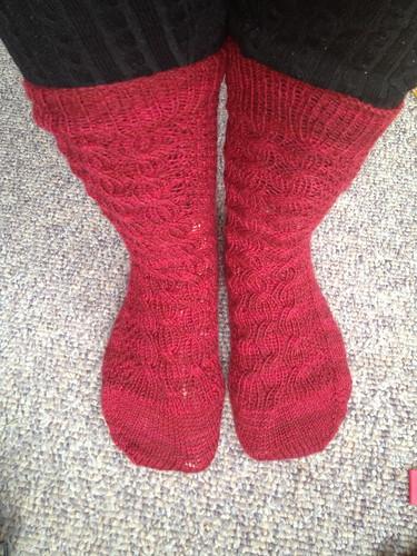 Frick - N - Frack Socks
