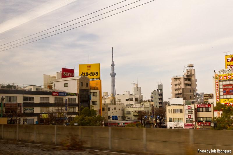 Tokyo Sky Tree-2