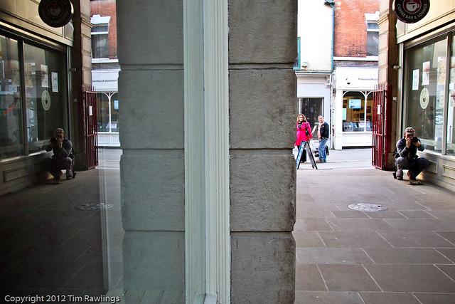 Derby Photo Walk