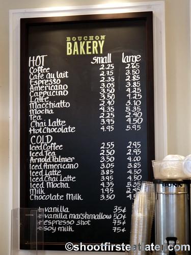 Bouchon Bakery at Rockefeller Center-13