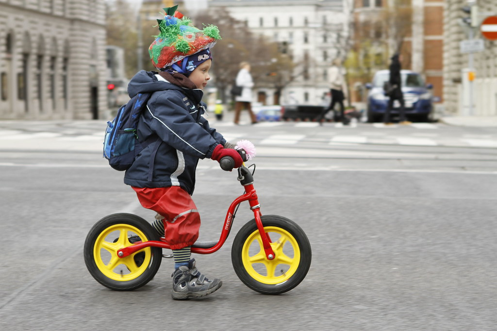kIDS CYCLE CHIC