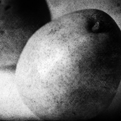 Pear with Me by jumpinjimmyjava