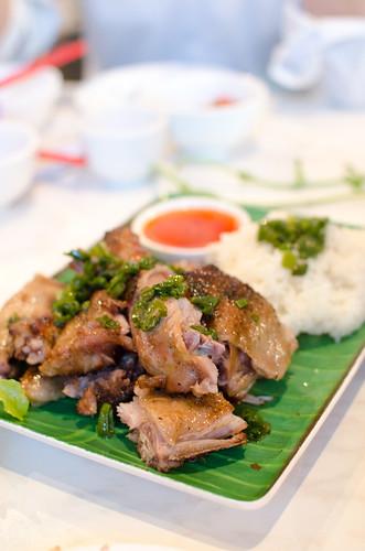 Hai Au Lang Nuong