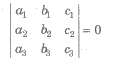 CBSE Class 11 Maths Notes Rectangular Axis and Straight Lines