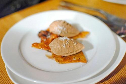 Chicken Tandoori Crackling
