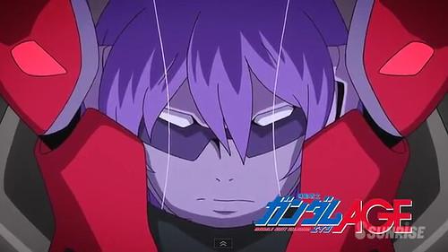 Gundam AGE Episode 20 The Red Mobile Suit Screenshots Youtube Gundam PH (19)