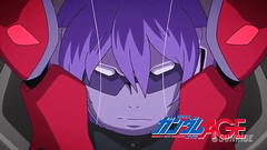 Gundam AGE Episode 20 The Red Mobile Suit Screenshots Youtube Gundam PH (19)