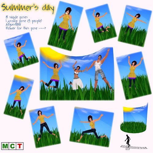 Summer's Day