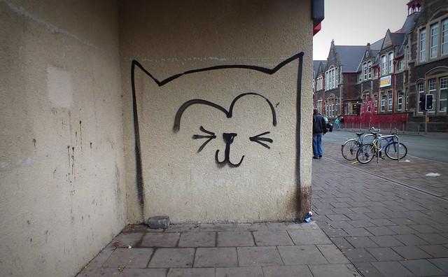 Lembo graffiti