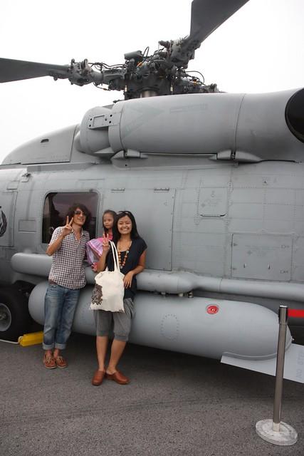singapore airshow 2012