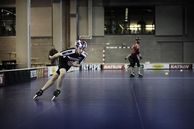Inline skaters pt.5